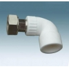 China Ppr Female Elbow With Union for sale