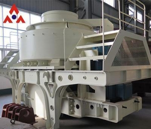 China Low Running Cost The Price Of Vsi Crusher on sale