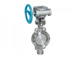 China Flexible Hard Seal Butterfly Valve on sale