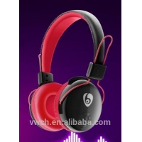 Computer Hardware & Software Best with memory card fm radio cheap bluetooth wireless headphone