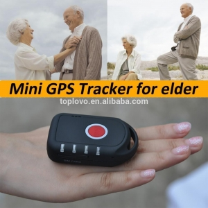 China Automobiles & Motorcycles best selling products for elderly mini personal gps tracker tl202 on sale
