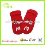 Fashion Accessories best selling children polar fleece glove
