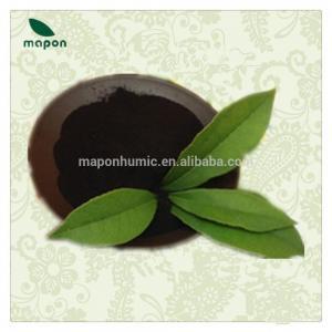 China best fertilizer brands---Mapon Potassium Humate on sale