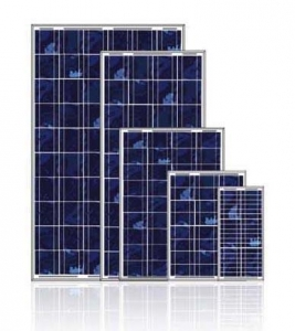 China Cell & Module PolyCrystalline PV Modules on sale