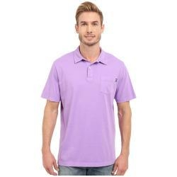 China Vineyard Vines - Pigment Garment Dyed Polo (Sea Urchin) Men's Clothing on sale