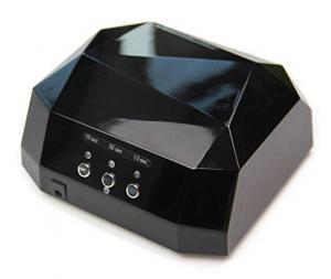 China Kainuoa 36w Led Light UV Lamp For Nail Art Dryer Gel Curing UV Lamp Nail Polish Drying on sale
