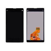 LCD Screen Touch Digitizer Screen Assembly for Sony Xperia Z1 Compact Z1Mini M51w D5503