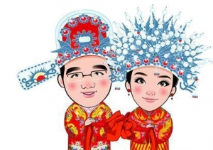 China How Tips sent out wedding invitations on sale