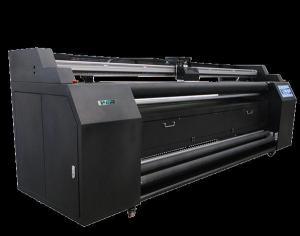 China 1.8m Digital Textile Printing Machine Dye Sublimation Printer on sale