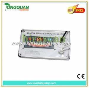 China New 2014 products computer style quantum health analyzer on sale