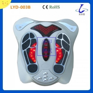 China Far infrared foot massager on sale