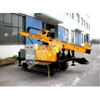 China YGL-20X Hydraulic Jet-grouting Drilling Rig on sale