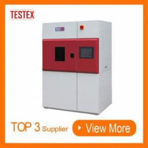 China Water Cooled Xenon Lamp Weather Resistance Test Chamber, Climate Test Machine on sale