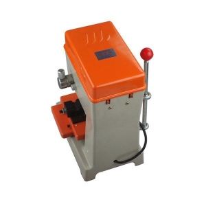 China obd2eshop Best Price 368A Key Cutting Duplicated Machine Portable Key Cutter 200W on sale