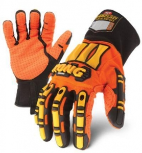 China Ironclad KONG Original Impact Protection Gloves on sale