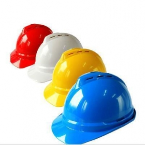 China v gard 500 hard hat V-Gard 500 Hard Hat Safety Helmet on sale