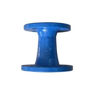 China Ductile Iron Double Flanged Concentric Reducer on sale