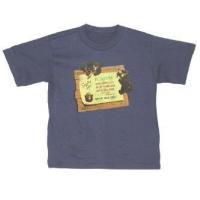 Smokey T-ShirtBE CAREFUL - for Kids
