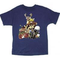 Smokey T-ShirtSMOKEY & FRIENDS - for Kids