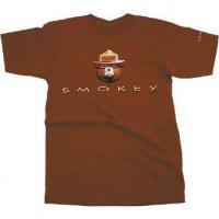 Smokey T-ShirtSMOKEY for Kids & Adults