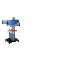 Online Automatic Plastic PVC PE PPR Pipe Laser Marking Printer Machine