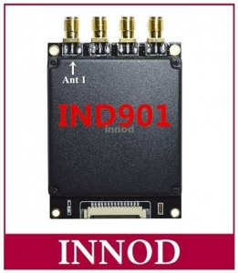 China INDY Impinj R2000 UHF RFID reader module on sale