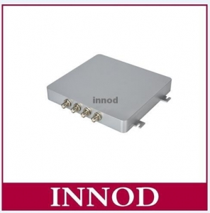China new mold smaller 4channel Impinj r2000 long range uhf rfid reader on sale