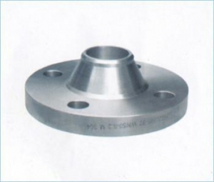 China Stainless steel high neck flange 304316 butt welding flat welding on sale