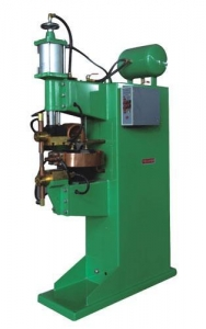 China AC spot welding machine Ttype spot welding machine on sale
