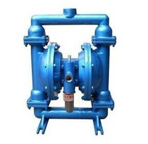 China QBY Air Operated Diaphragm Pumps on sale