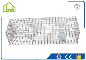 China Live Control Animal Cage for Rabbit / Cat HD560143 on sale