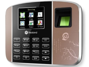 China Fingerprint Time and Attendance System on sale