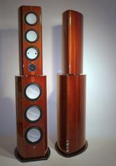 China Scansonic S5BT Active Bookshelf Bluetooth Speakers $449.00 USD $389.00 USD SALE on sale