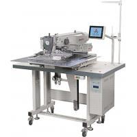 China Intelligent Industrial Sewing Mahchine/ Computerized Knitting Machine on sale