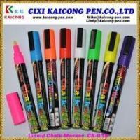China KAICONG Aluminum Barrel Valve Action Paint marker &OIL-BASED Acrylic Paint marker on sale