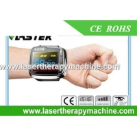 Semicnductor Laser Therapy Instrument for blood diseases and rhinitis