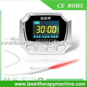 China wrist low level laser therapy device digital laser watch on sale