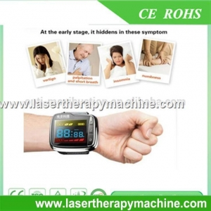 China Hongkong LASTEK factory offered high blood pressure low level laser therapy device on sale