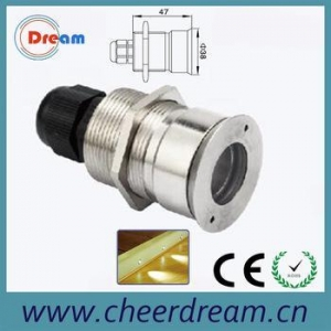China EP-023 buried fiber optic end piece for lighting on sale