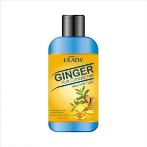 China ULADY Ginger Hair Conditioner (Anti-Hair Loss) on sale