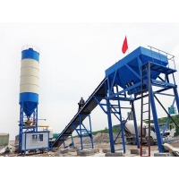 China Stabilized Soil Batching Plant WCD300 stabilized soil batching plant on sale