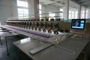 China Computer Embroidery Machine Price 12 Heads For Sale on sale