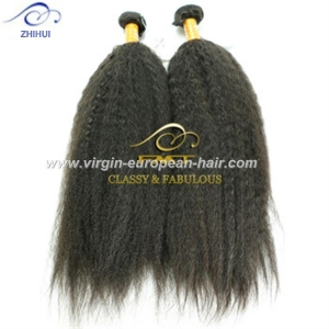 China Most popular yaki hair for africa women 1b color fast shipping cheap hair extension on sale