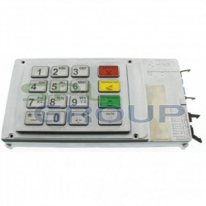 China ATM Parts KEYBOARD-ASSY EPP HI SECURITY GERMAN NH on sale