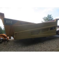 Dump Body for Volvo A35D used for sale