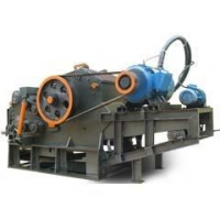 Wood Pellet Line WOOD CHIPPER