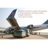 China Shanghai Air Freight for sale