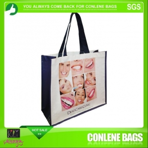 China Factory Competitive Price Newest Fashion RPET Bag UK on sale