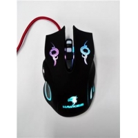 JRD gaming mouse 3200 dpi usb Gaming Mouse