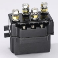 Electric Motor Reversing Switch